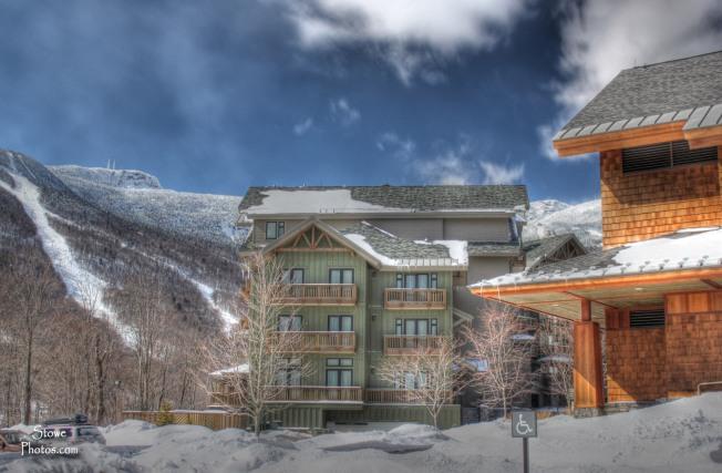 Stowe, VT - Stowe Mountain Resort