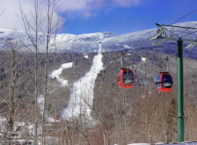 Stowe, VT - The Lift at Stowe Mountain Resort