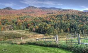 Stowe Hollow, Stowe, Vermont