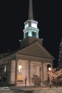 2014 dec 12 stowe com church