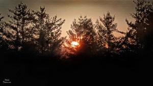 2015 4 5 easter sunset