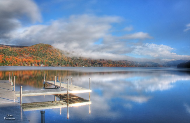 2015 10 29 lake morey dock