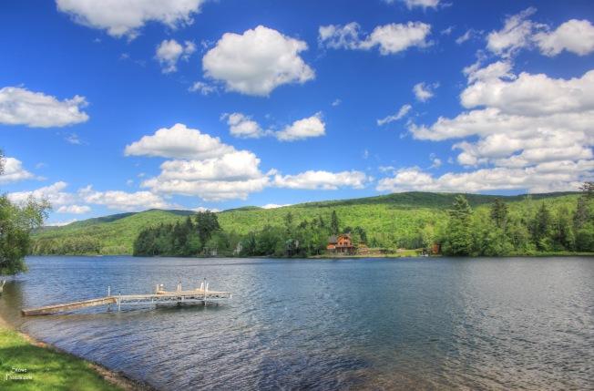 2016 5 31 Lake Eden