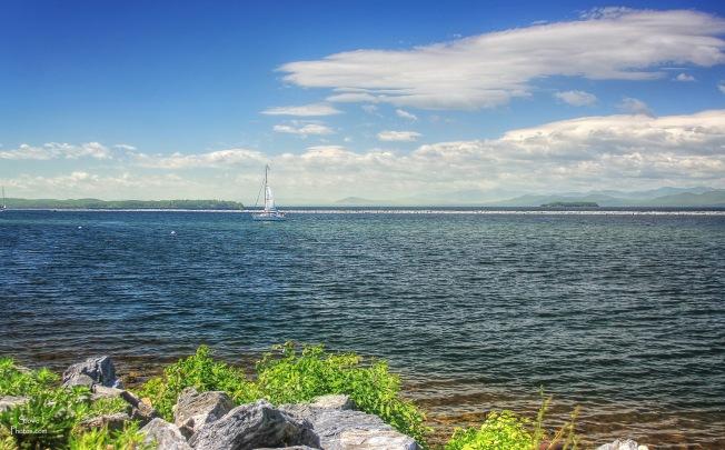 2016 6 6 lake and sailboat