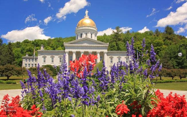Montpelier Capitol Building