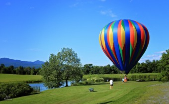 2017 7 9 balloon landing pond