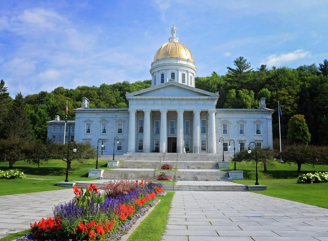 2017 8 10 Montpelier State Capital a