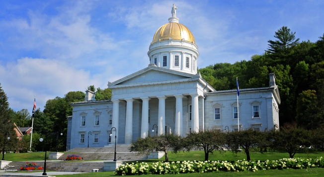 2017 8 10 Montpelier State Capital