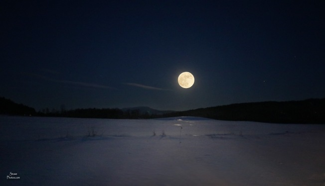 2018 1 1 full moon stowe