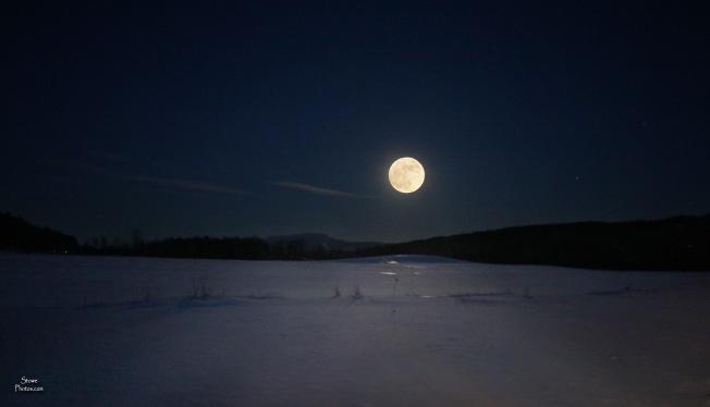 2018 1 1 full moon stowe