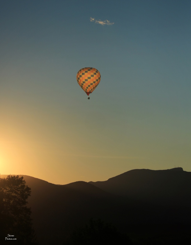 2018 07 07 stowe hot air balloon sun a