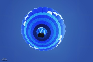 2018 07 07 stowe single balloon blue