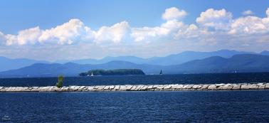 2018 08 20 Lake Champlain
