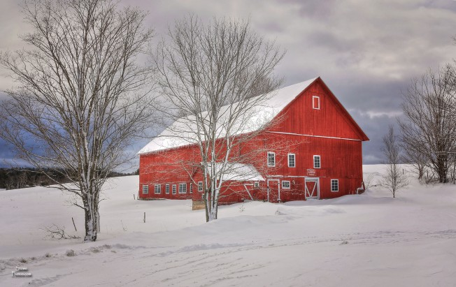 2019 03 23 luce hill barn stowe