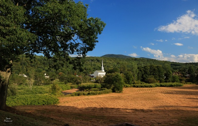 2019 08 29 stowe church